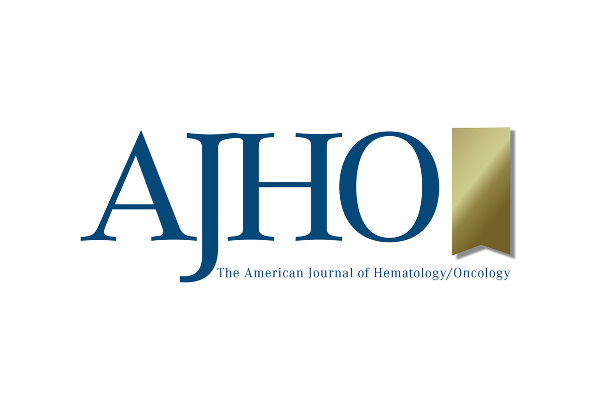 The American Journal of Hematology/Oncology
